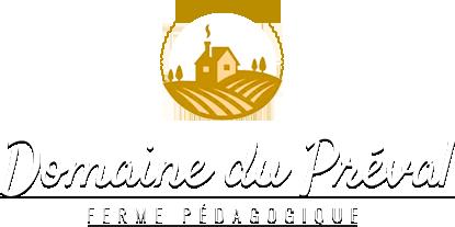 Domaine du Preval - Ferme pédagogique
